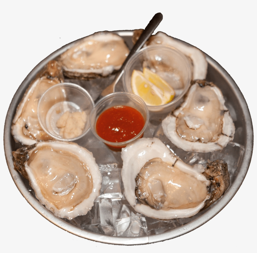 Oysters - Oyster Seafood, transparent png #2645721