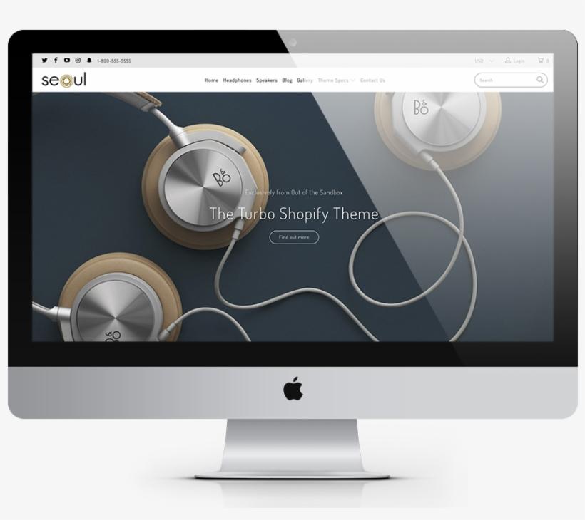 Turbo theme free download