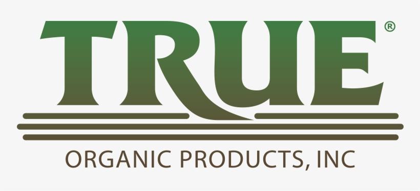 True Organic Products - True Organics 3 1 5 Label, transparent png #2650823