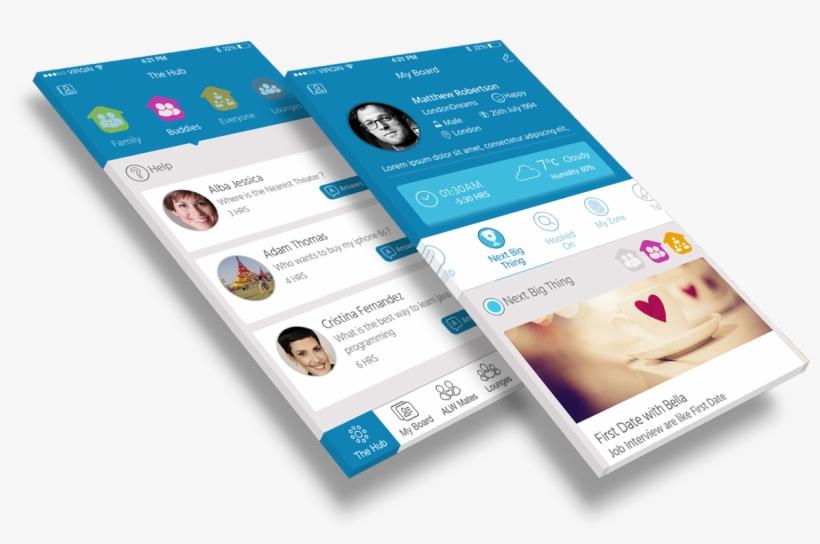 Mobile App Development, transparent png #2652836