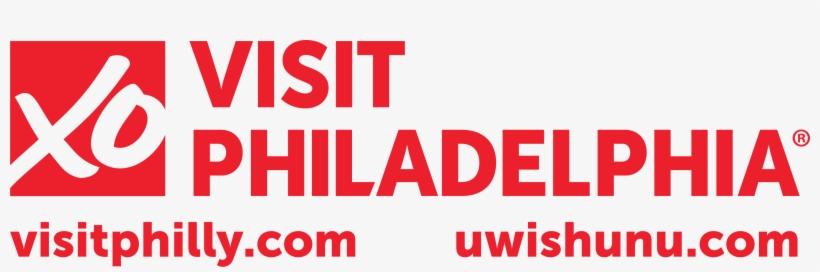 Visit Philadelphia - Visit Philadelphia Logo, transparent png #2657085
