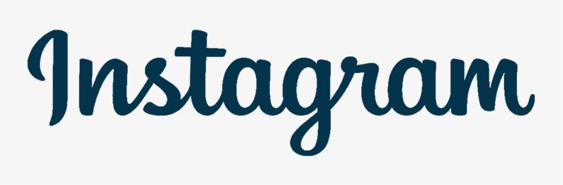 Follow Us - Instagram Logo Font, transparent png #2659150