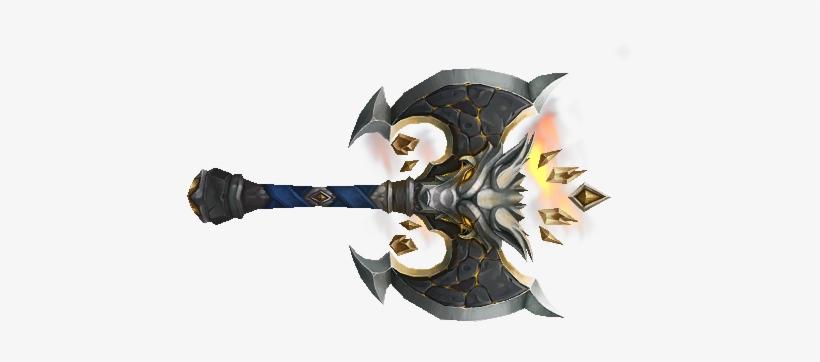 Dalaran Alliance,buy World Of Warcraft Gold From Guy4game - World Of Warcraft Weapon Transparent, transparent png #2659276