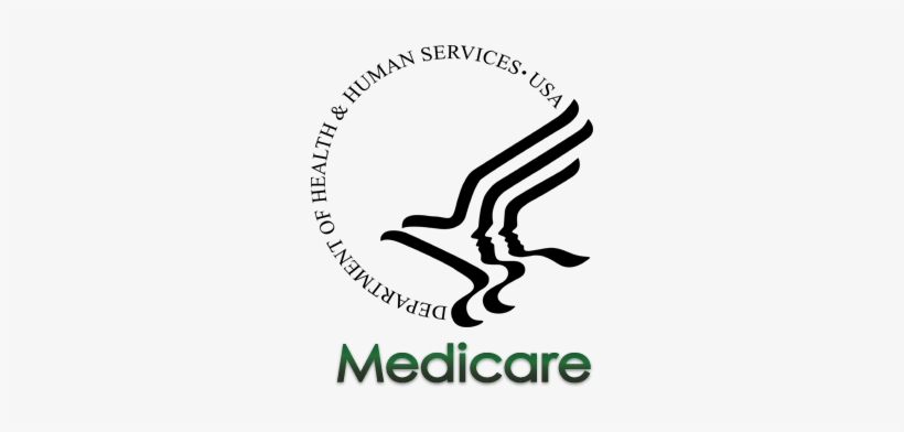 Medicare Square Logo 2david Donald2017 03 10t20 - Department Of Health And Human Services Usa 2018, transparent png #2660277