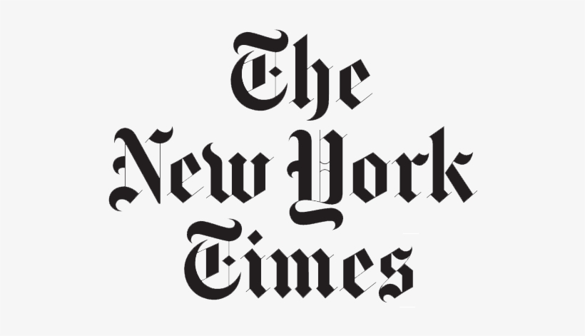 17 Nov The New York Times Covers Vegas Baby - New York Times Logo, transparent png #2660304