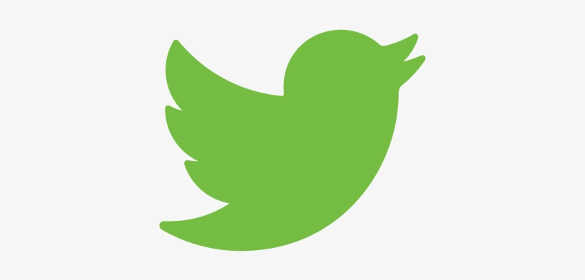 Follow Us On - Twitter Social Media Logos, transparent png #2660465