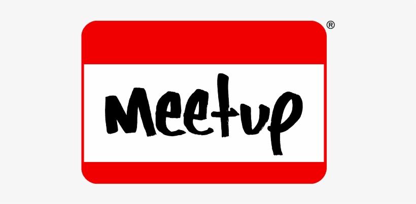 Call Meetup® Customer Service Help Center And Tech - Meet Up Logo, transparent png #2662796