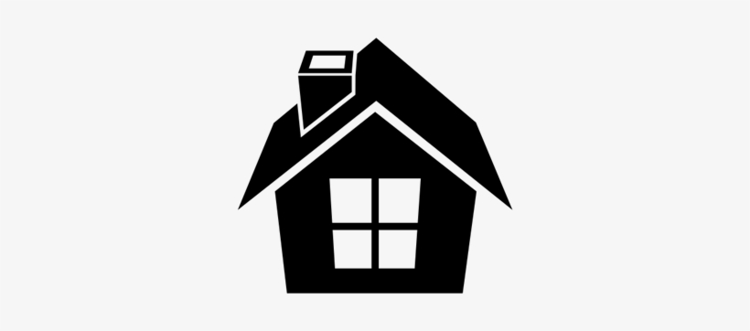 Jpg Freeuse Library Apartment For Rent Clipart - House Icon Png Vector, transparent png #2665301