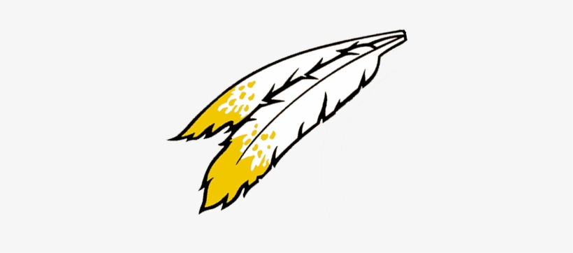 Skinsfeatherl - Hand Crafted Nfl Washington Redskins Earrings-new--so, transparent png #2667392