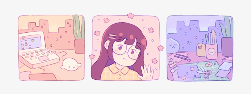 Hi, How Are You I'm Punimelt Or Michy Welcome To My - Patreon, transparent png #2669018