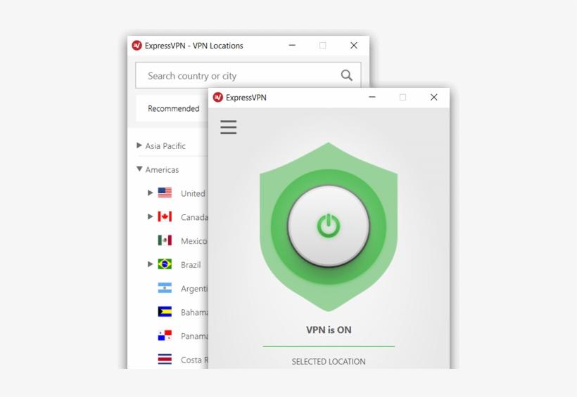 Vpn App Ui - Vpn Windows - Free Transparent PNG Download