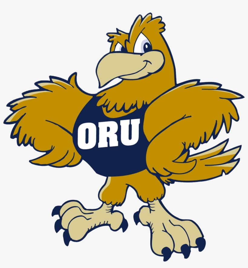 Logo - Oral Roberts Golden Eagles, transparent png #2672697