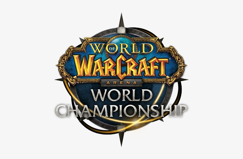 Held By Mlg, The Gears Of War 4 Launch Invitational - World Of Warcraft Arena World Championship, transparent png #2674272