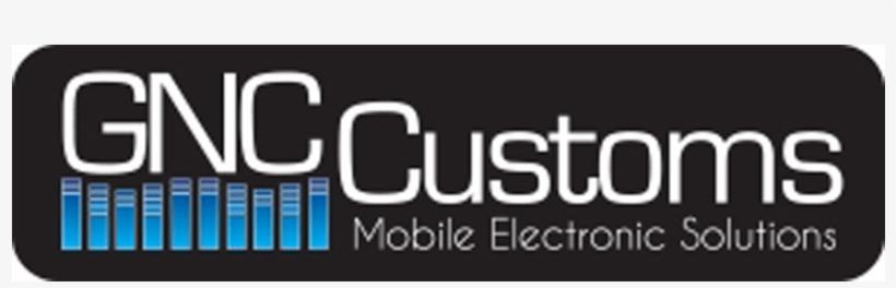 Gnc Customs M - Electric Blue, transparent png #2675331