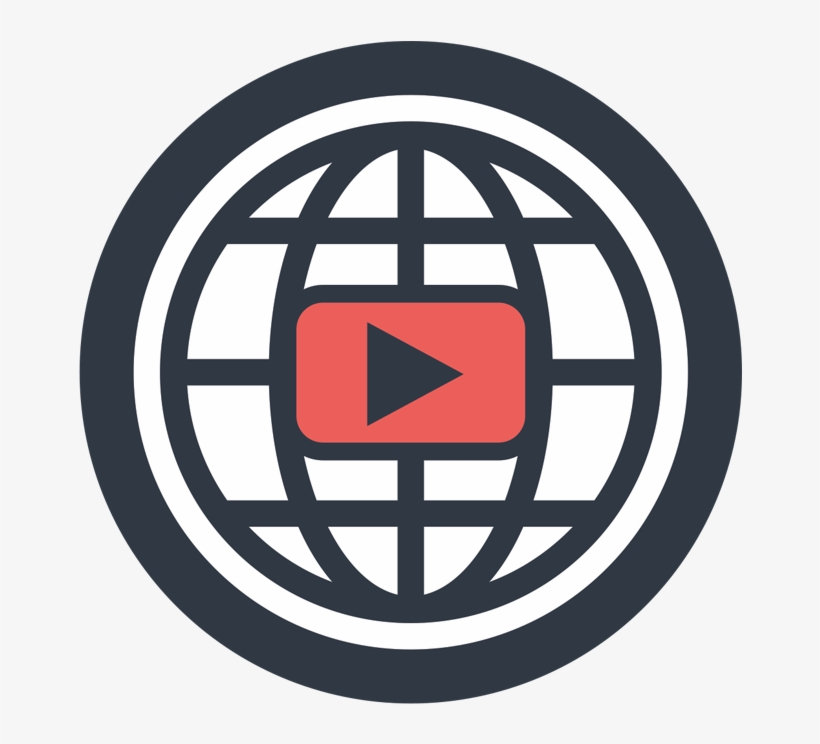 [research] How Top Influencers Grow Their Youtube Channels - World Bank Logo Vector, transparent png #2678278