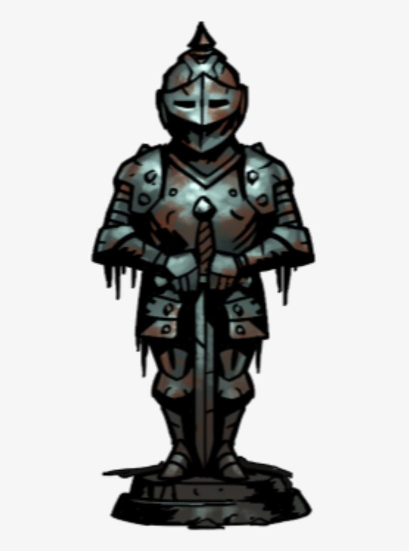 The Unofficial Best Darkest - Darkest Dungeon Crate Png, transparent png #2683533