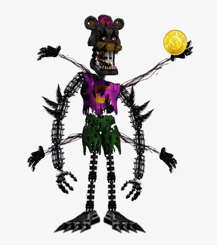 Nightmare Chuck E Cheese Free Transparent Png Download Pngkey Twitter is buzzing about chuck e. nightmare chuck e cheese free