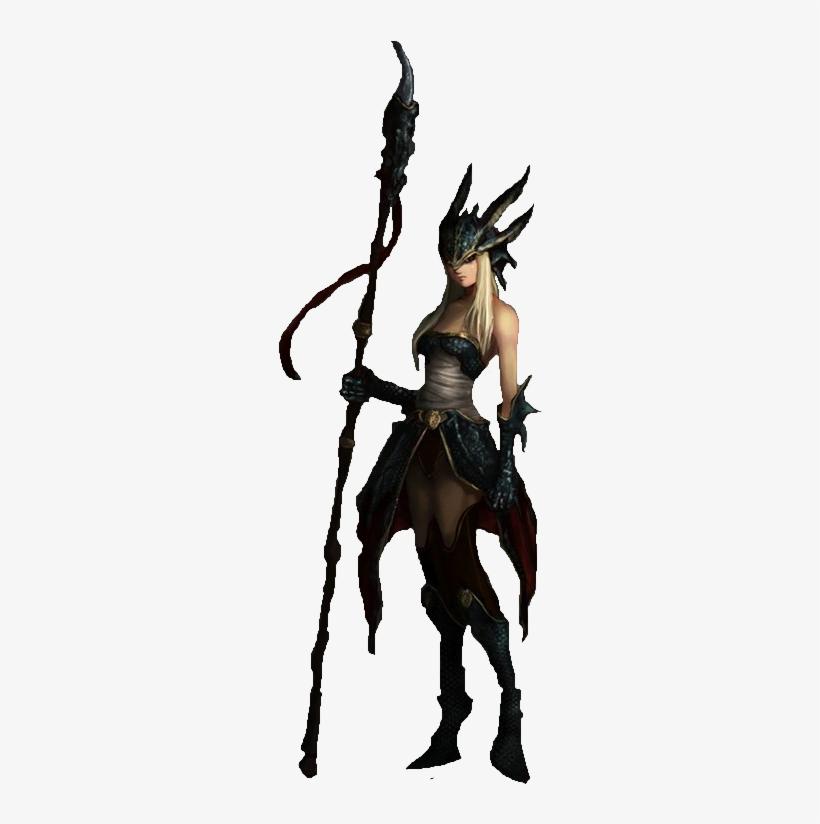Design Fantasy Character Design, Fantasy Concept Art, - Concept Art, transparent png #2687087