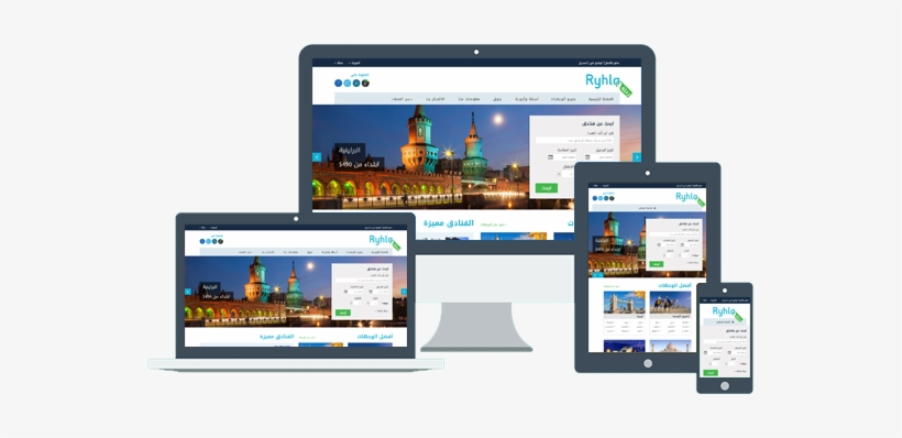 Another Thing Which Matters Is The Profile Of The Company - Responsive Web Design, transparent png #2691012