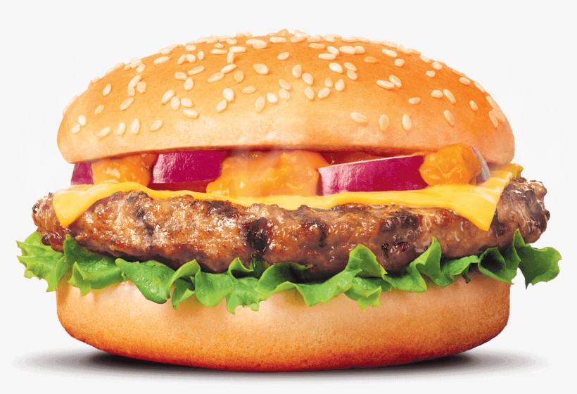 Easy Burger Recipe In Urdu, transparent png #2692325