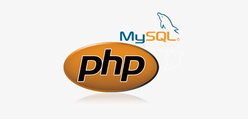 Php/mysql Coding - Php And Mysql, transparent png #2693317