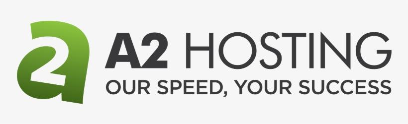 A2 Hosting Our Speed, Your Success - A2 Hosting Logo Png@pngkey.com