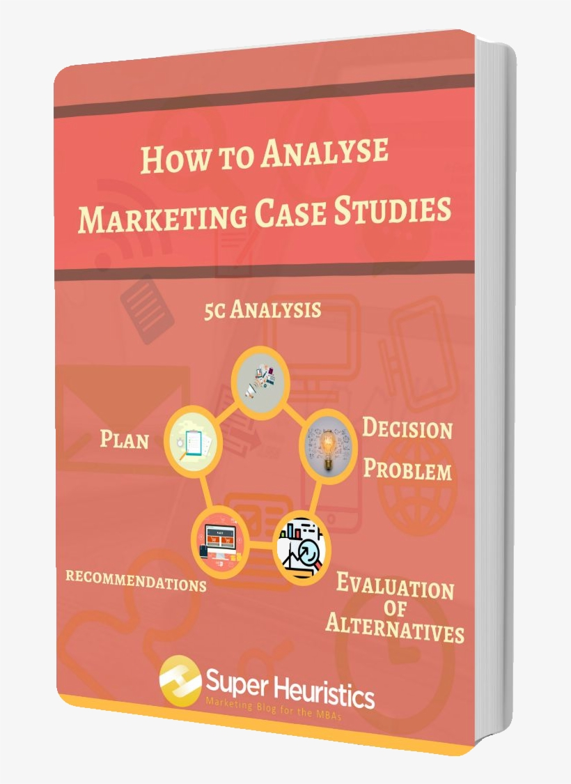 Everything You Need To Know, From Analysis To Presentation - Case Study, transparent png #2696376