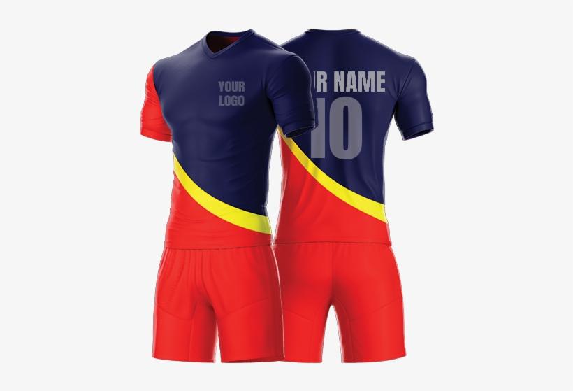 Delhi Daredevils Custom Ipl Jersey - T Shirt Design Jersey, transparent png #2699574