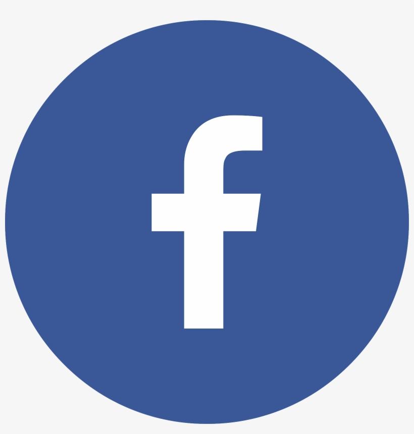 Facebook - Facebook Icon Circle Svg, transparent png #270454