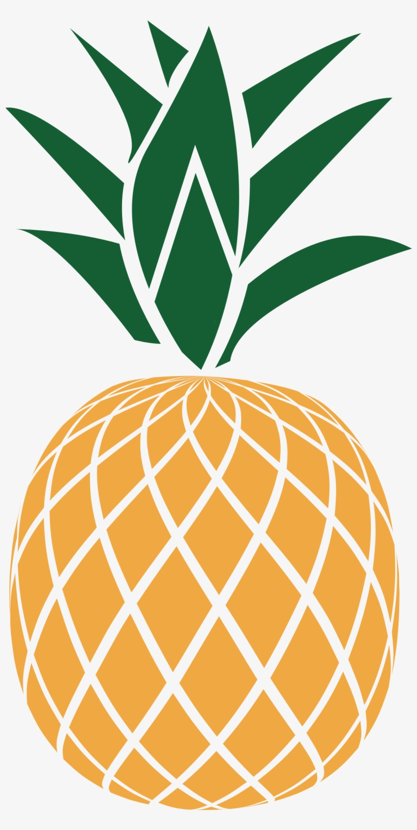 Free Download Pineapple Vector Clipart Pineapple Clip ...
