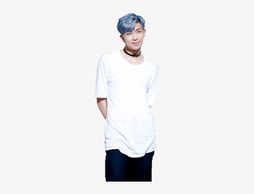 Bts Png On Tumblr Rap Monster Png Cute Free Transparent Png