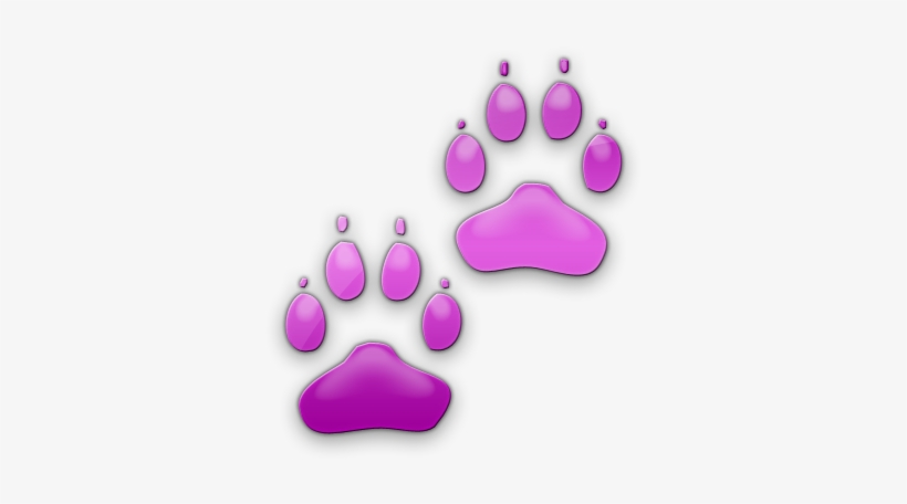 Neon Clipart Dog Paw Purple Dog Paw Prints Free Transparent Png Download Pngkey 27 transparent png of paw print. neon clipart dog paw purple dog paw