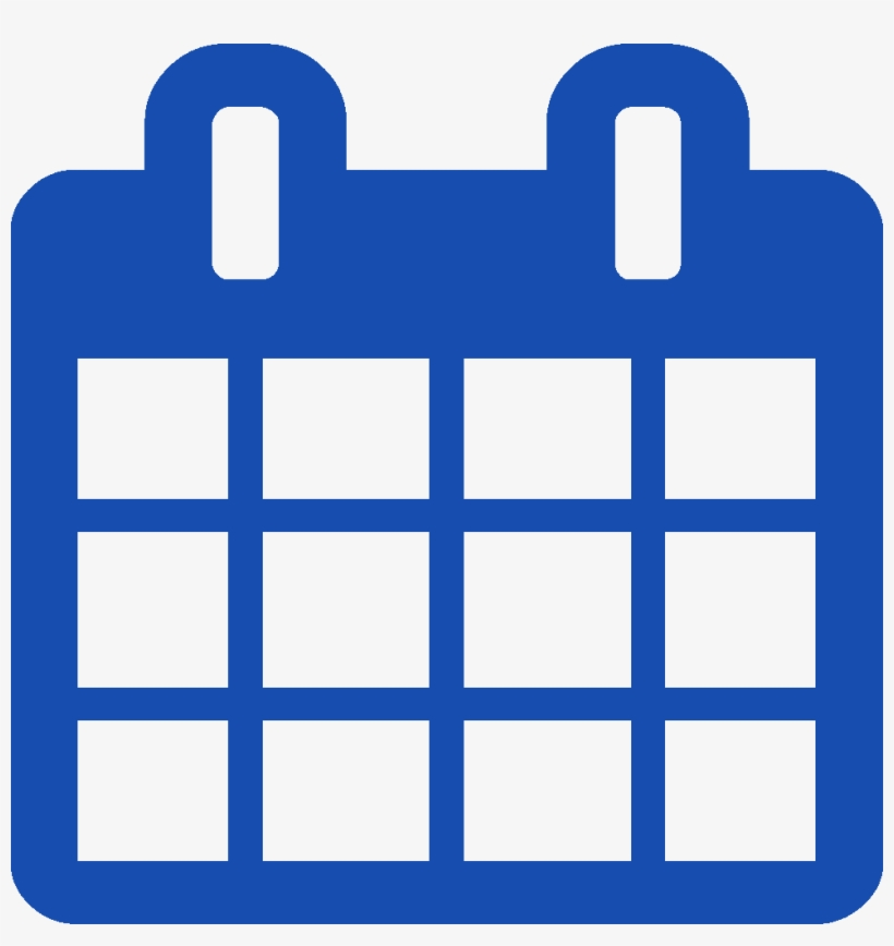 Cp Calendar Icon At Carowinds - Free Transparent PNG Download - PNGkey