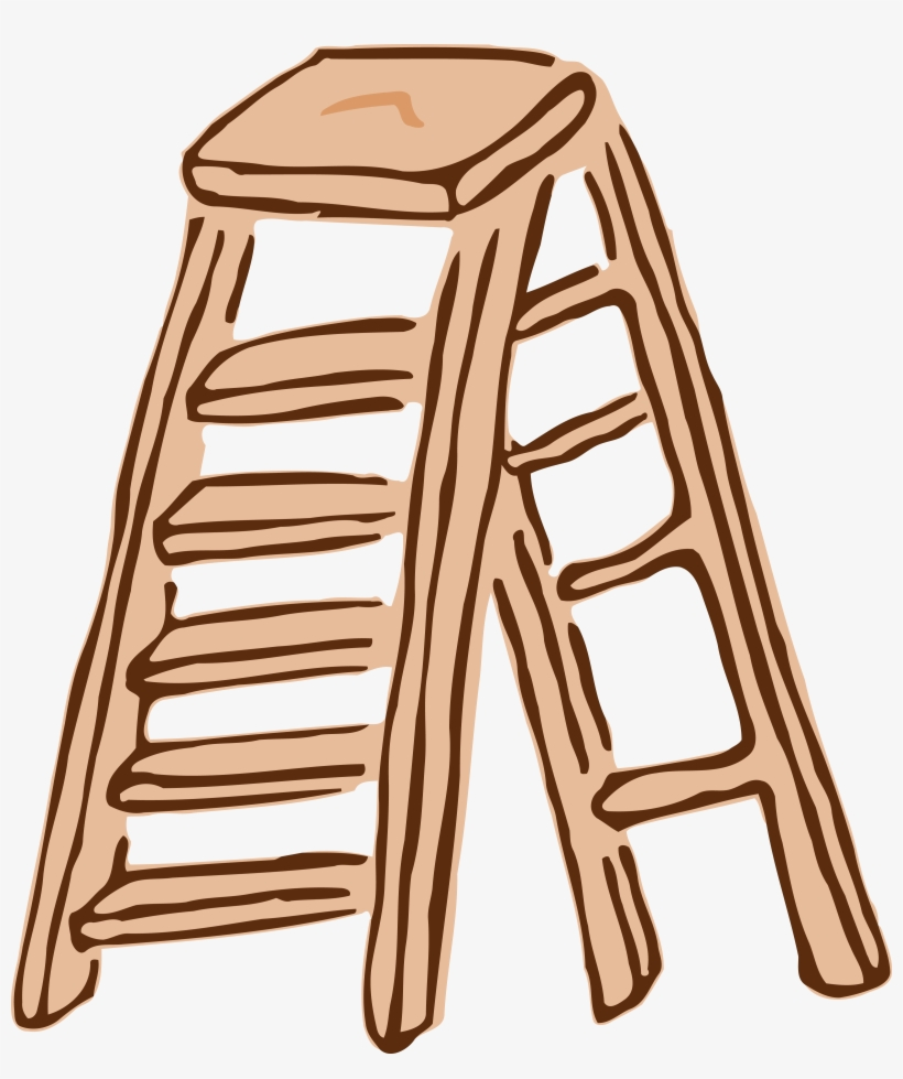 Download Collection Of High Quality Free Cliparts - Ladder Clipart Png, transparent png #273766