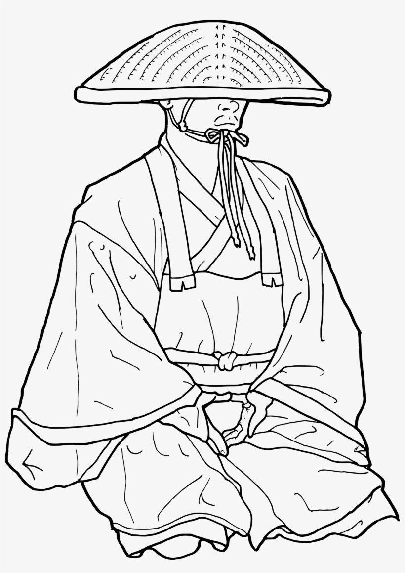 Svg Freeuse Library Buddhist Temple At Getdrawings Japones Para