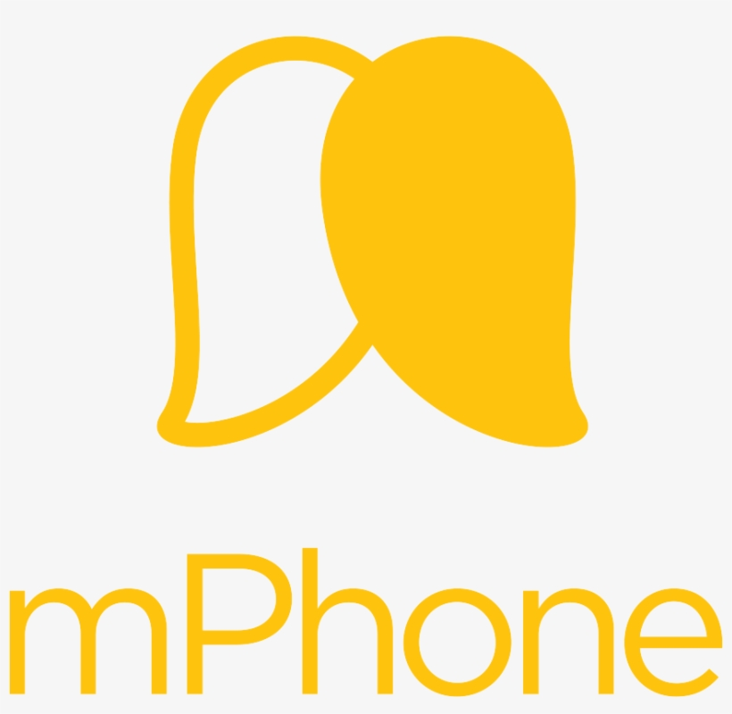 What We Do - M Phone Logo, transparent png #275619