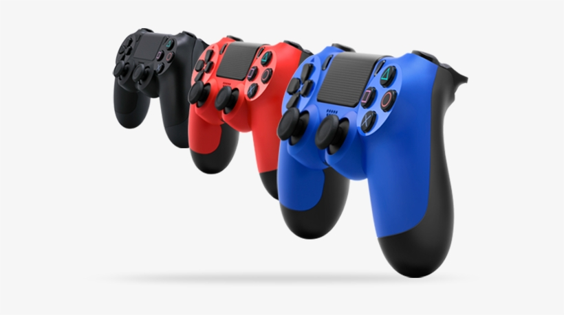 Next, You're Going To Want To Find Your Device Properties - Dualshock 4 Wireless Controller For Sony Ps4 - Wave, transparent png #277394