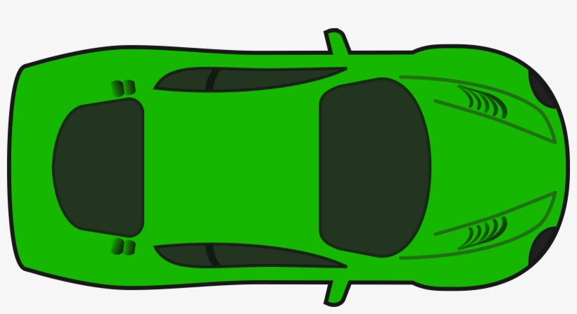 Scratch Vector Car Toy Car Top View Free Transparent Png