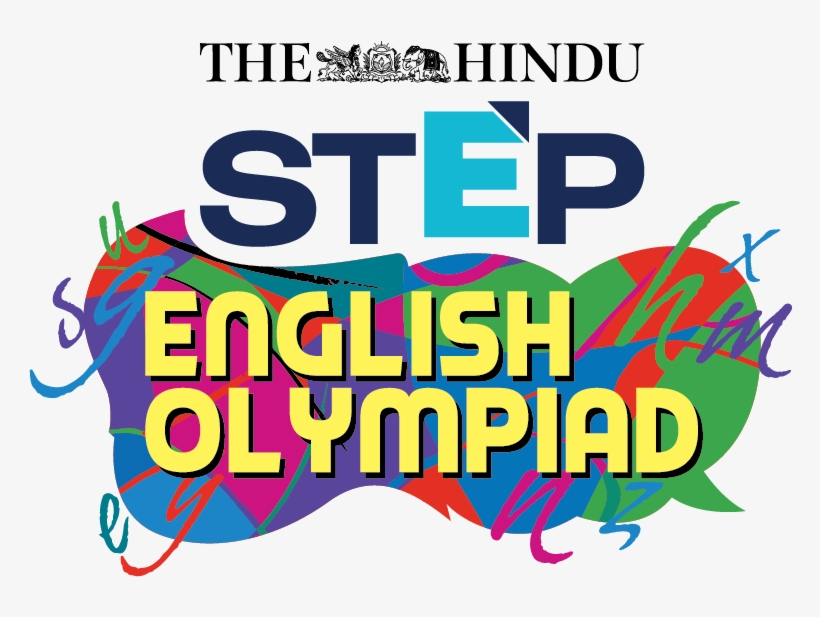 An Initiative From The Hindu Group And Cambridge English - Olympiad English Test, transparent png #2704603