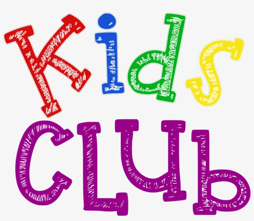 "We Offer Different ""out Of School"" Time Programs For - Kids Club, transparent png #2705839"