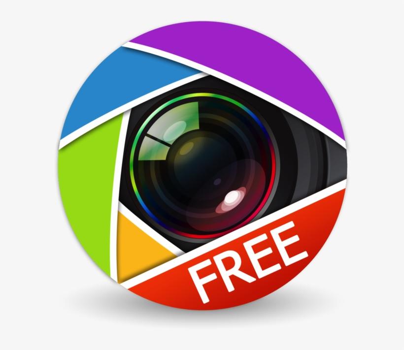 Collageit Free On The Mac App Store - Collage Erstellen Mit Mac, transparent png #2709024