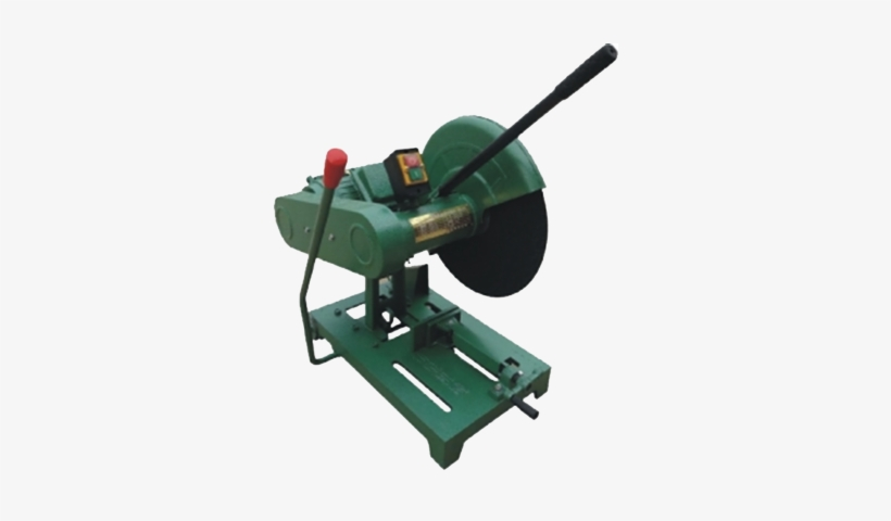 Gallery - Cutting Wheel Machine 380v, transparent png #2709439