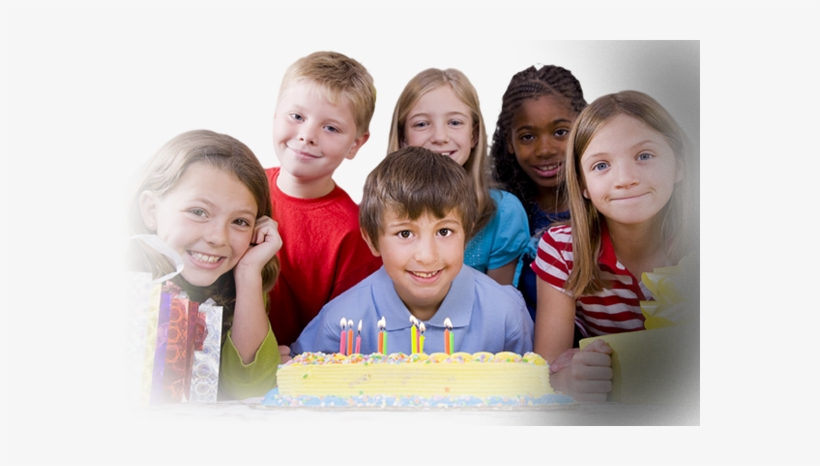 Holding Your Child's Birthday Party At L - Birthday Party For Kids, transparent png #2710454