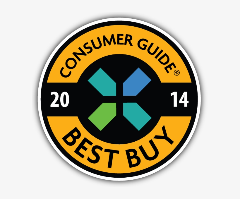New Vehicles From Auto Makers Pay Off On Consumer Guide® - Consumer Guide Best Buy Logo, transparent png #2714221