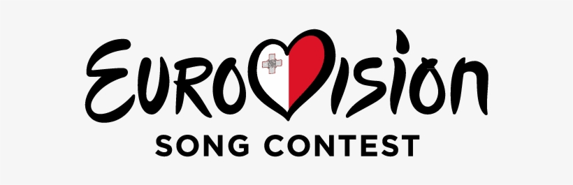 30 Songs Selected For Next Phase Of The Malta Eurovision - Eurovision Song Contest Ireland, transparent png #2715604