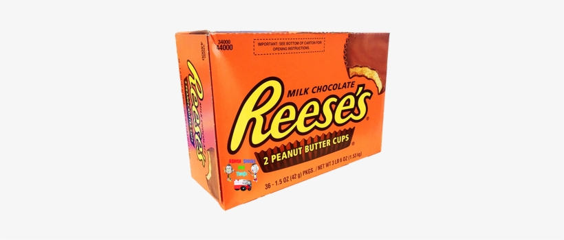 Reese's Peanut Butter Cups Minis Milk Chocolate, transparent png #2717149