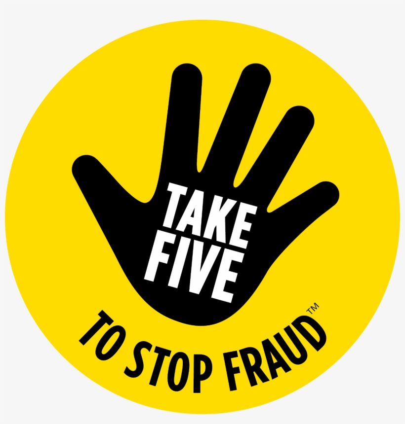 Avoid Black Friday Scams In 5 Simple Ways - Take 5 To Stop Fraud, transparent png #2721266