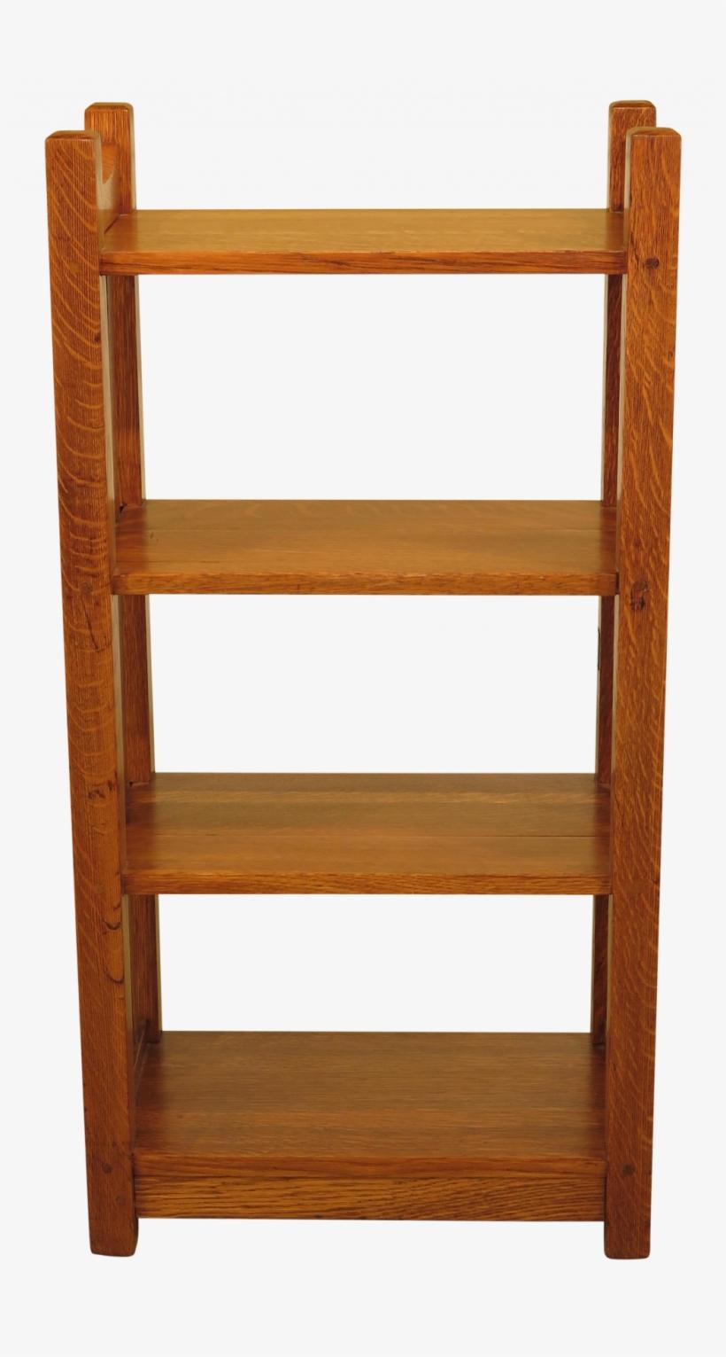 Mission Oak Bookcase Elegant Vintage Mission Oak Stickley