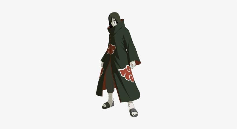 Naruto Shippuden Ultimate Ninja Storm Revolution Orochimaru - Naruto Shippuden Personajes Nuevos, transparent png #2728209