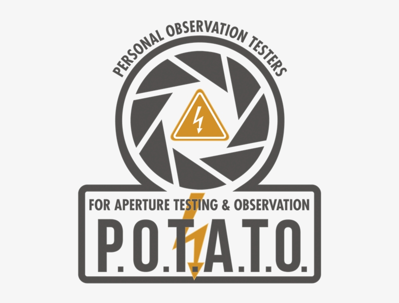 Personal Observation Testers For Aperture Testing And - Like Us On Facebook Icon, transparent png #2729713